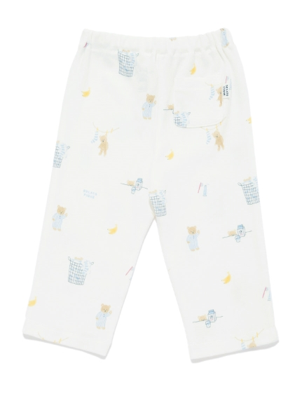 【BABY】モーニングベア baby ロングパンツ | PBCP211461