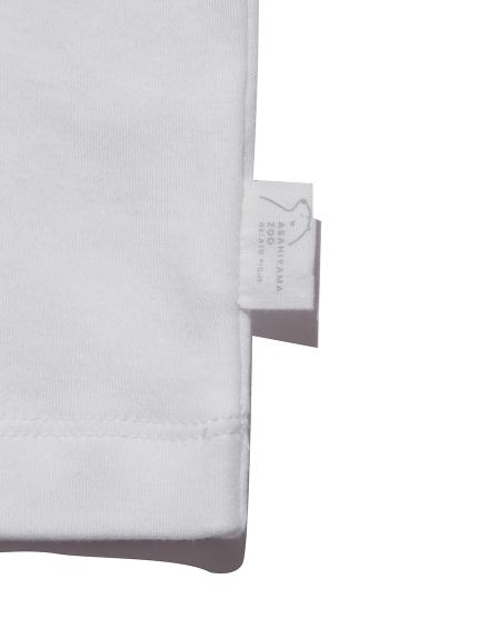 【BABY】【旭山動物園】ユキヒョウ baby Tシャツ | PBCT212476