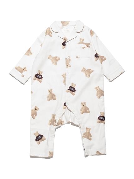 ベアネル baby ロンパース | PBFO205466