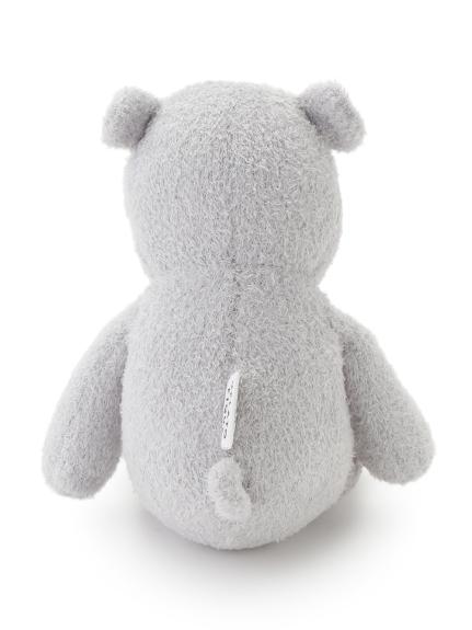 【旭山動物園】'スムーズィー'カバ baby ラトル | PBGG202740