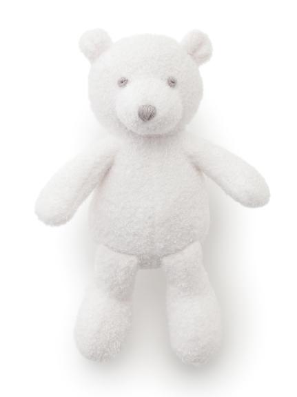 【旭山動物園】'スムーズィー'クマ baby ラトル | PBGG202746