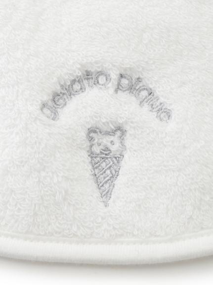 【ラッピング】Babyタオルスタイ&ハンドタオル | PBGG209902