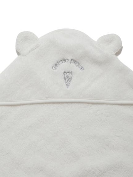 【ラッピング】Babyタオルブランケット&スナックケースSET | PBGG209979