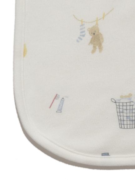 【BABY】モーニングベア baby ブランケット   PBGG211743