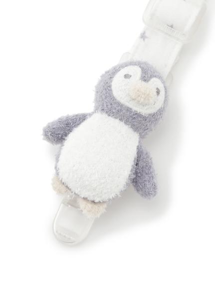 【BABY】'スムーズィー' baby ペンギンマルチクリップ   PBGG212723