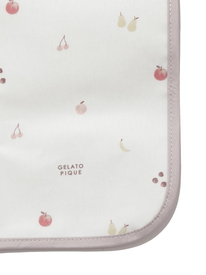 【BABY】 フルーツモチーフおむつシート | PBGG214672