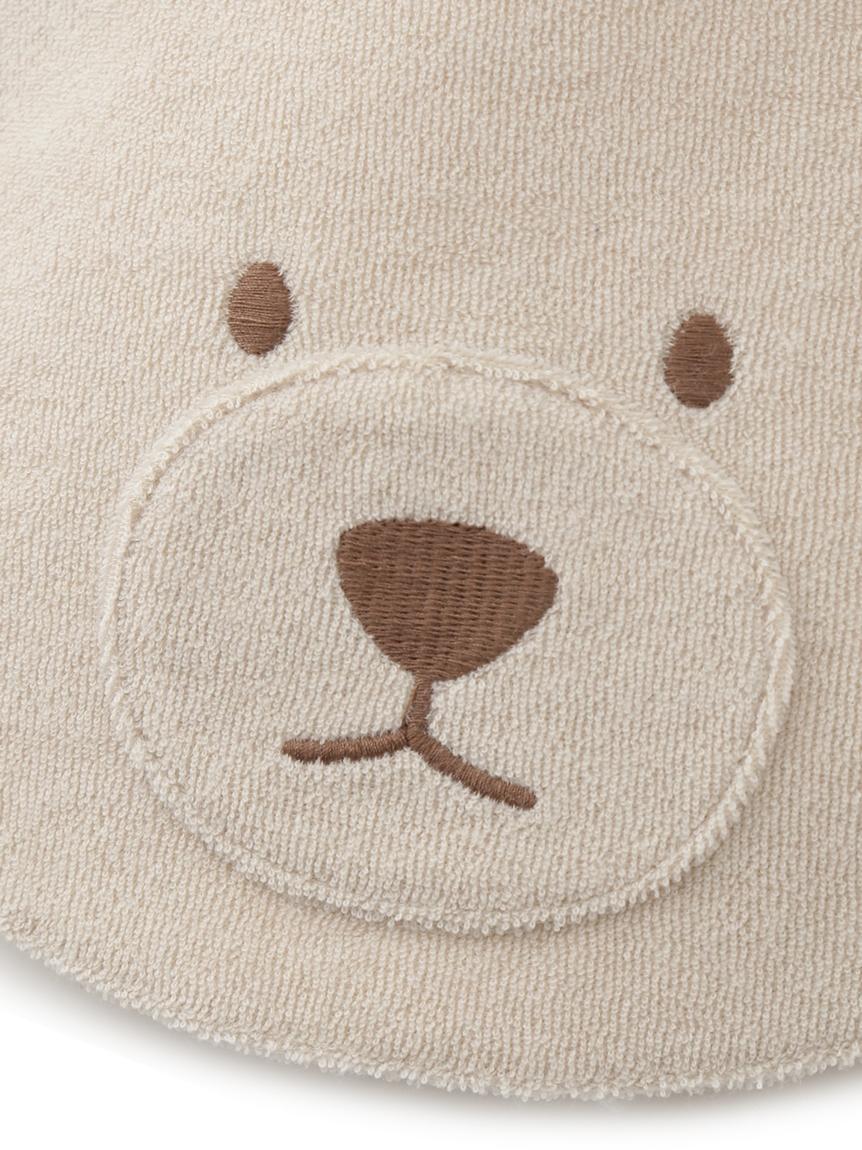 【ONLINE限定】【BABY】 ベアパイル baby スタイ | PBGG214700