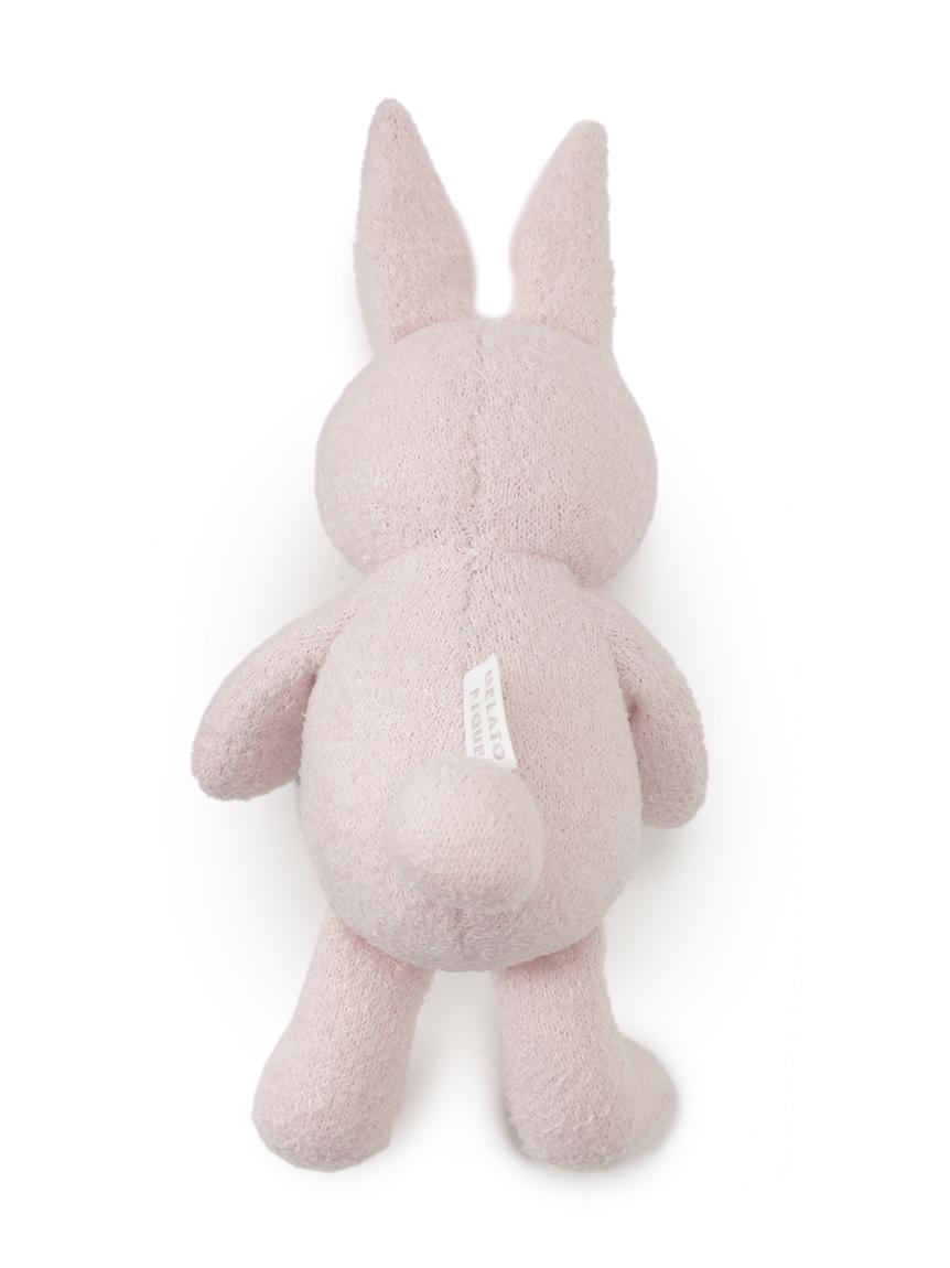 【BABY】 'リサイクル'スムーズィー'ウサギ baby ラトル | PBGG214717