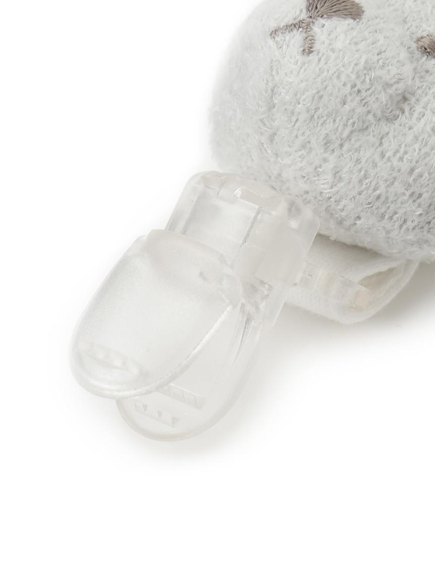 【BABY】 'リサイクル'スムーズィー' baby マルチクリップ | PBGG214722