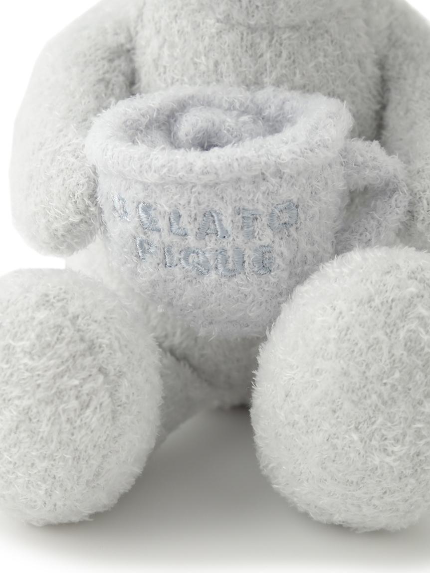 【BABY】 'リサイクル'スムーズィー'くま baby ラトル | PBGG214723