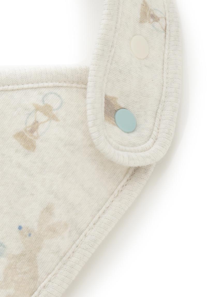 【BABY】 アニマルキャンプモチーフ baby スタイ | PBGG214760