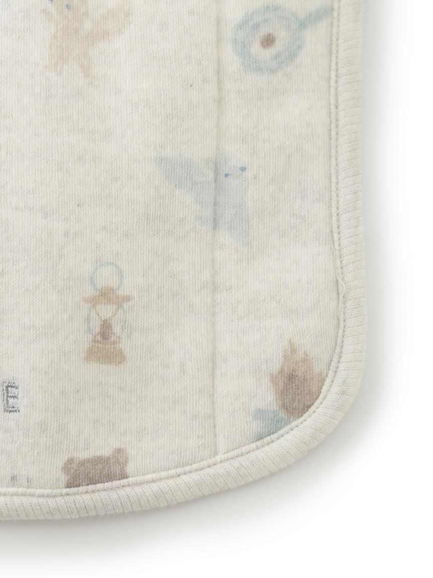 【BABY】 アニマルキャンプモチーフ baby サッキングパッド | PBGG214762
