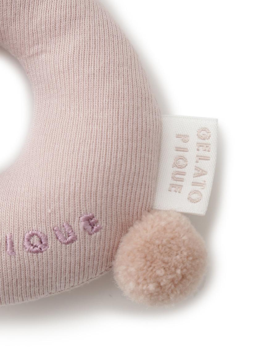 【BABY】 ウサギ baby ラトル   PBGG214765