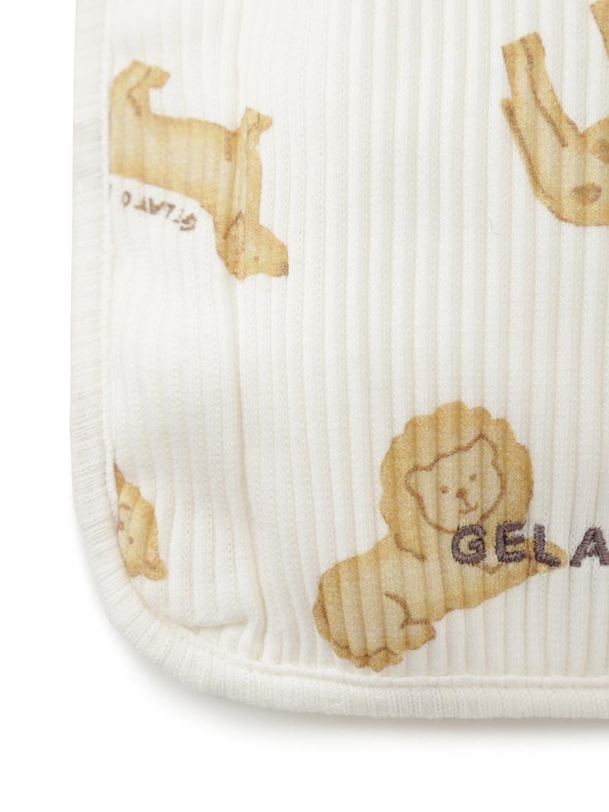 【BABY】 クッキーアニマルモチーフ baby サッキングパッド | PBGG214769