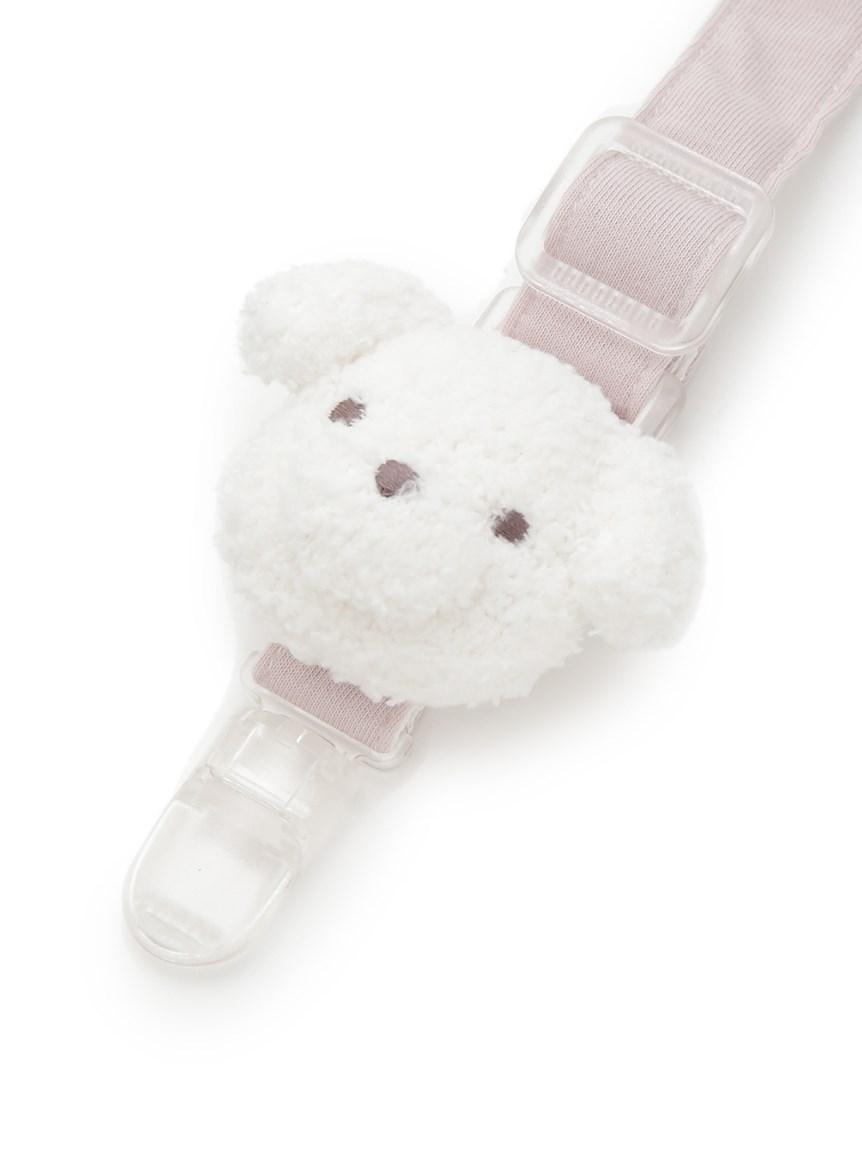 【BABY】マルチーズ baby マルチクリップ   PBGG215724
