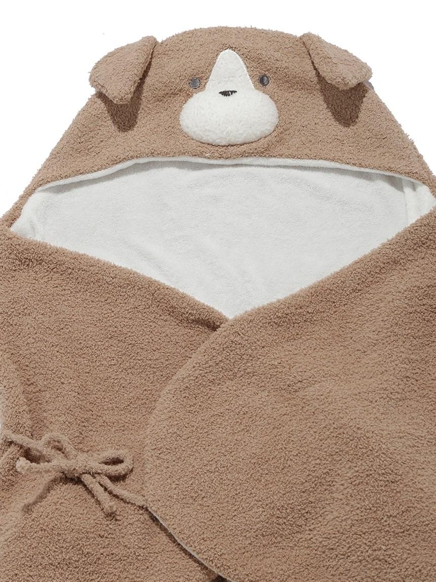 【BABY】ビーグル baby おくるみ | PBGG215733