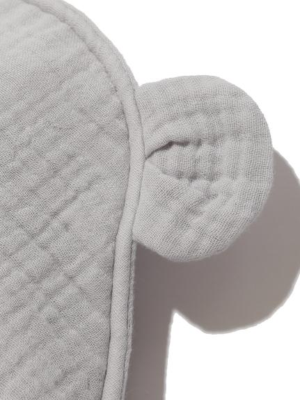 【ラッピング】Babyアニマルガーゼブランケット&スタイSET | PBGG219079