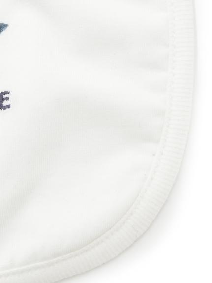 【ラッピング】【Baby】スムーズィスターチェリーブランケット&スタイ&ラトルSET | PBGG219176