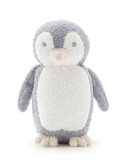 【ラッピング】【Baby】スムーズィカラフルボーダーブランケット&ペンギンソックス&ラトルSET | PBGG219249