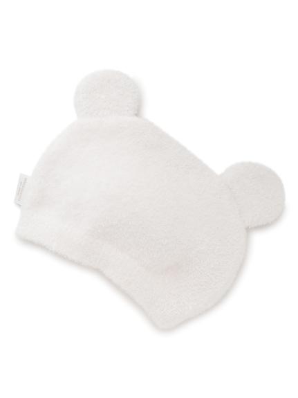 【旭山動物園】'スムーズィー'クマ baby キャップ | PBGH202742