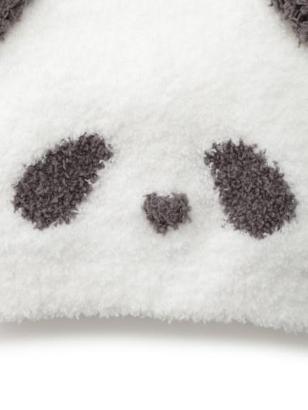 【BABY】'ベビモコ'パンダ baby キャップ   PBGH211709