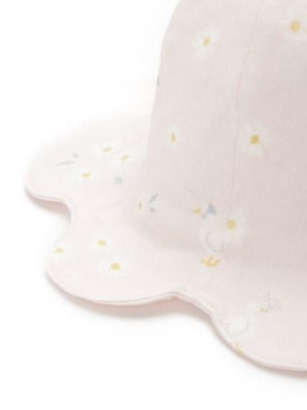 【BABY】デイジーモチーフ baby キャップ   PBGH211734