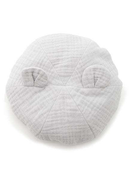 【BABY】アニマルガーゼ baby キャップ   PBGH211751
