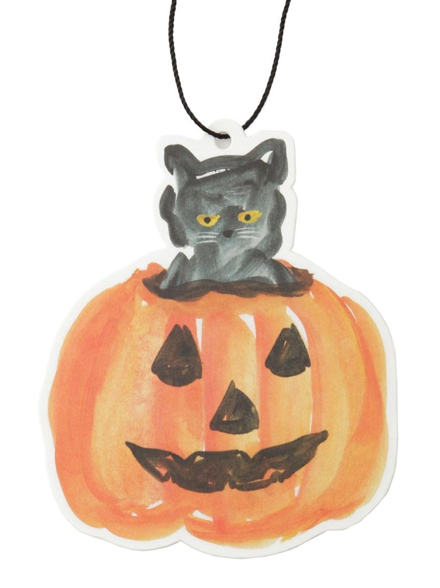 【BABY】【Halloween限定】'ジェラート'クロネコキャップ | PBGH214703