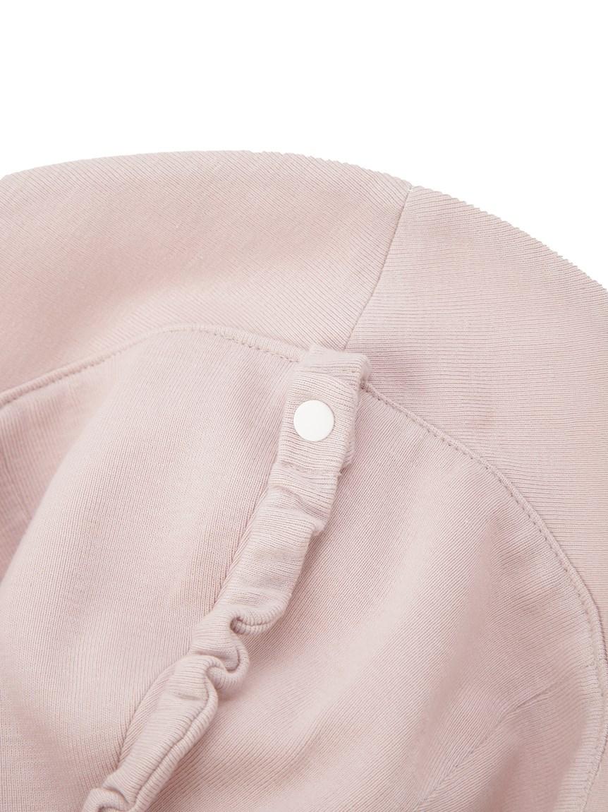 【BABY】メレンゲドッグ柄 baby ハット   PBGH215619