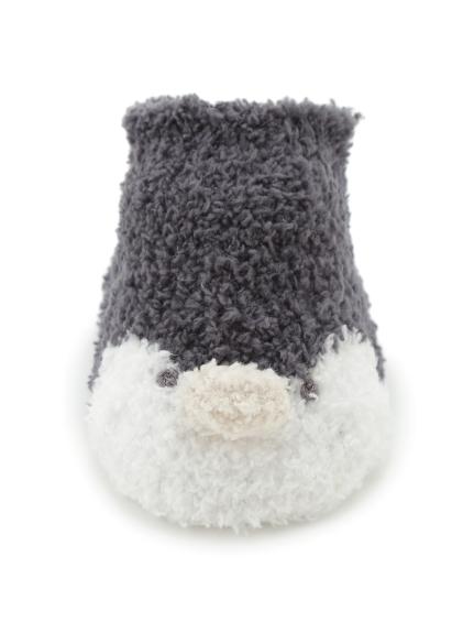 【BABY】【旭山動物園】ペンギン baby ソックス | PBGS204737