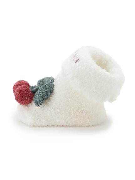 【BABY】'スムーズィー' baby チェリーソックス | PBGS212714