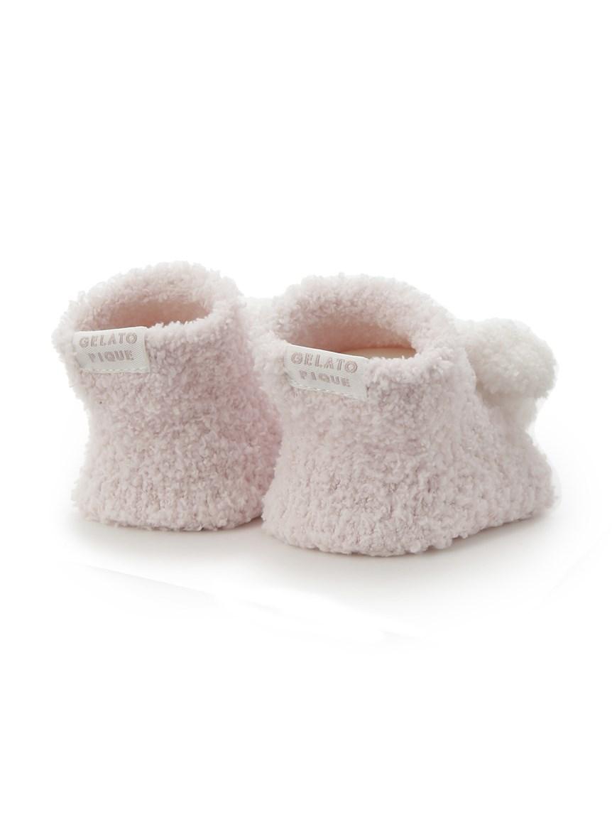 【BABY】マルチーズ baby ソックス   PBGS215719