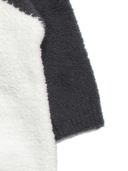 【BABY】【旭山動物園】ペンギン baby ロンパース | PBNO204443