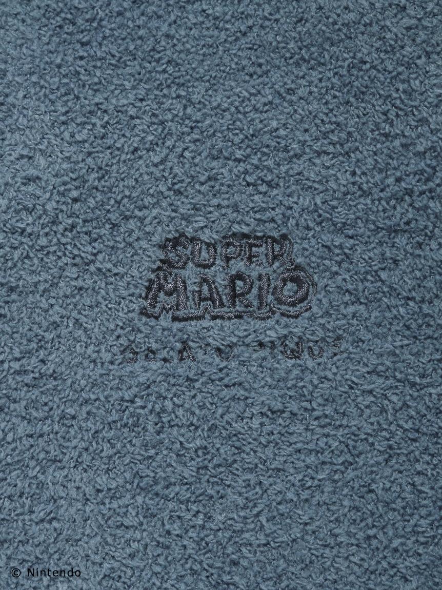 【スーパーマリオ】 【ベビー】 マリオ ロンパース | PBNO214448
