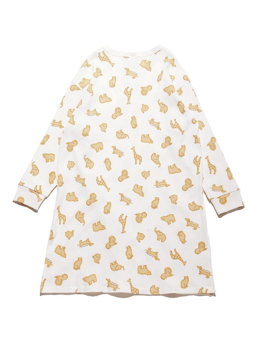 【JUNIOR】 【ONLINE限定】クッキーアニマルモチーフ junior ドレス | PJCO214489
