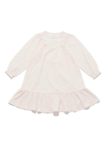 【KIDS】デイジーモチーフ kids ドレス | PKCO211415