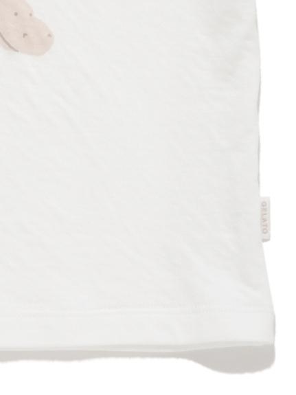 【旭山動物園】ペイントアニマル kids Tシャツ   PKCT202420