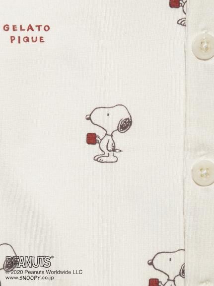 【PEANUTS】 kids シャツ | PKCT205420