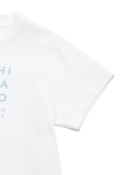 【KIDS】【旭山動物園】ユキヒョウ kids Tシャツ   PKCT212431