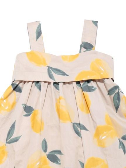【KIDS】フルーツアロハモチーフ kids ドレス | PKFO212430