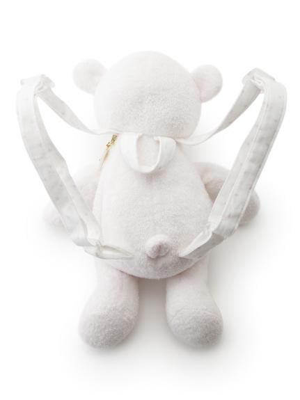 【旭山動物園】'スムーズィー'クマ kids リュック | PKGB202747