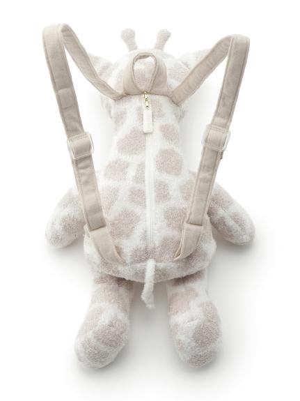 【KIDS】'スムーズィー'キリン kids リュック | PKGB204747