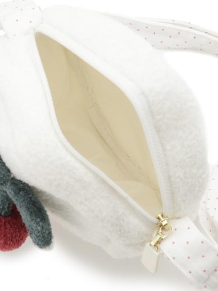 【KIDS】'スムーズィー' kids チェリーショルダーバッグ | PKGB212713