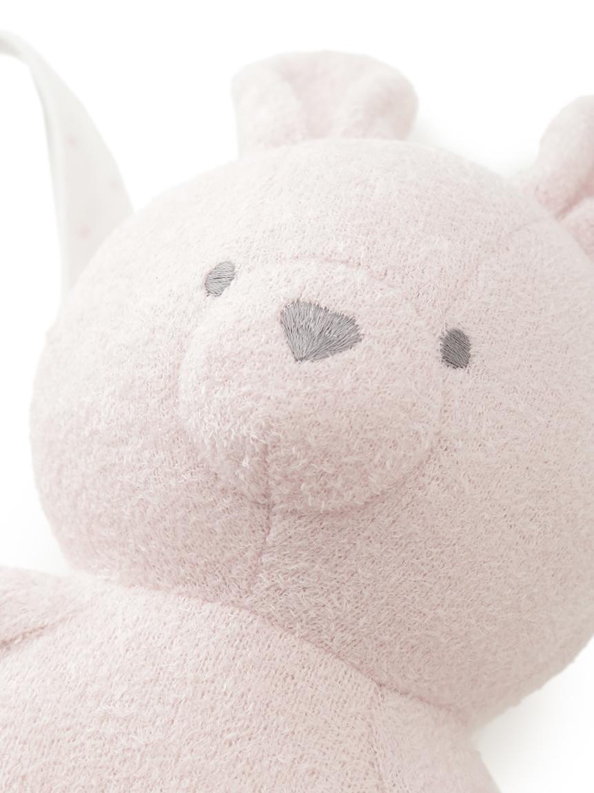 【KIDS】 リサイクル'スムーズィー'ウサギ kids リュック | PKGB214719