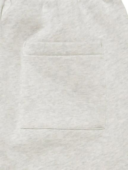 【GELATO PIQUE HOMME】ロゴロングパンツ   PMCP211817