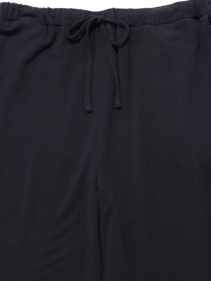 【GELATO PIQUE HOMME】レーヨンインレイロングパンツ | PMCP211979