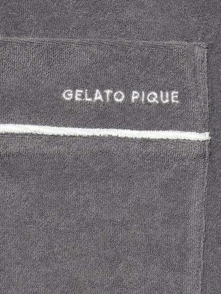 【GELATO PIQUE HOMME】パイルロングパンツ | PMCP211986