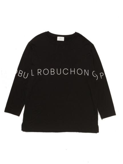 【Joel Robuchon & gelato pique】 HOMME 抗ウィルスプルオーバー | PMCT205944