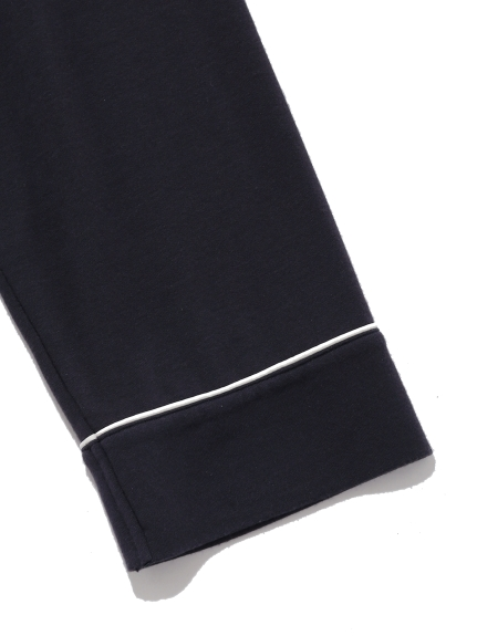 【GELATO PIQUE HOMME】レーヨンインレイシャツ | PMCT211978