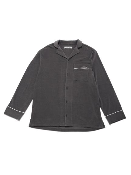 【GELATO PIQUE HOMME】パイルシャツ | PMCT211985